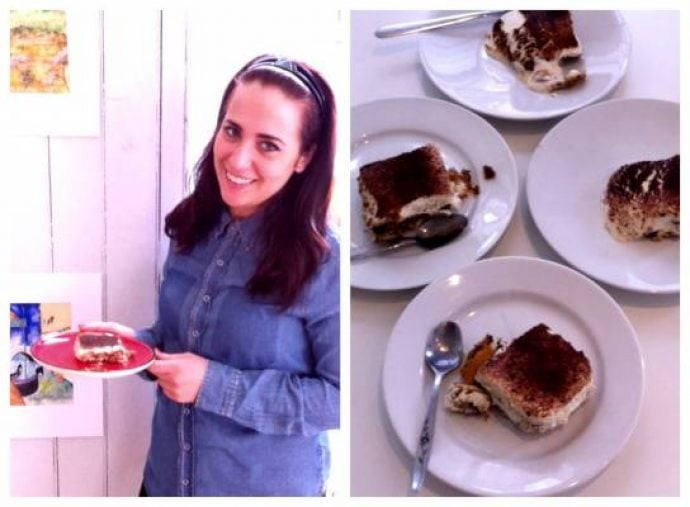 Our Italian Coordinator Lara Talks about Italy, Eating Culture and British Tea