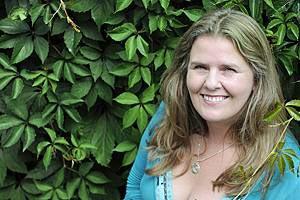 Solo travel expert Kathryn Burrington