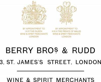 Wine Merchants Berry Bros & Rudd trading Logo