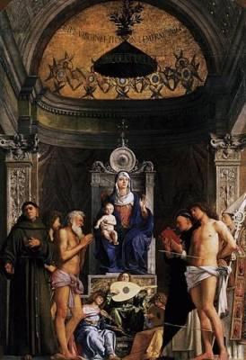 bellinis san giobbe altarpiece