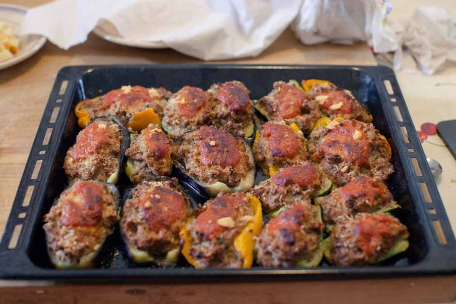 stuffed-vegetables-italian-recipe
