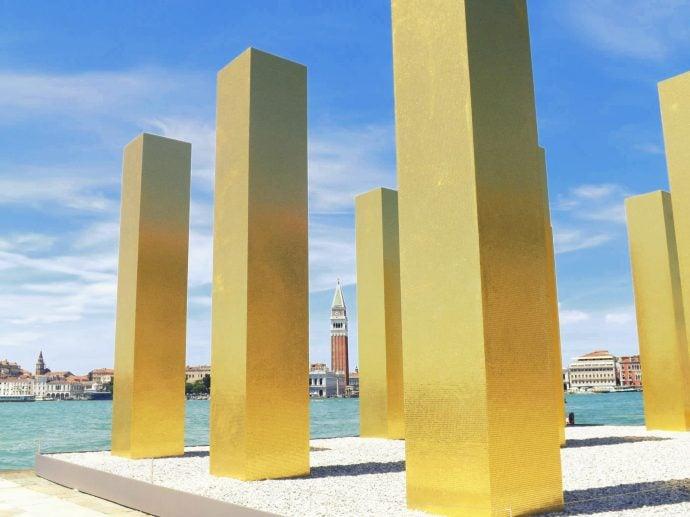 Venice Biennial San Marco