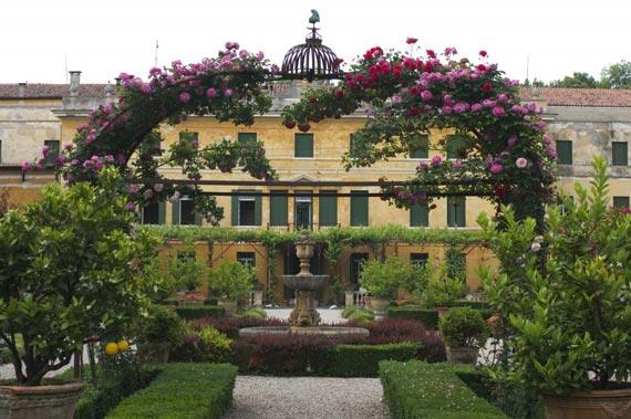 Villa Padova italy venice 16th Century
