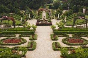 Garden Italy Venice Padova