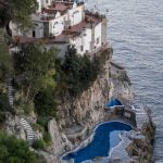 Cooking holiday venue in Amalfi