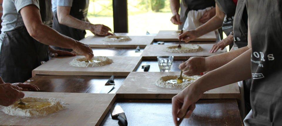 mixing-pasta-dough-italian-cooking-class