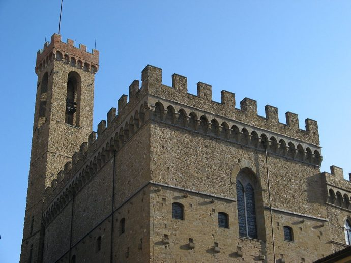 Museo Nazionale del Bargello (National Museum of Bargello)