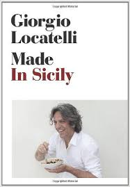 front cover of locatelli made in sicily cookbook
