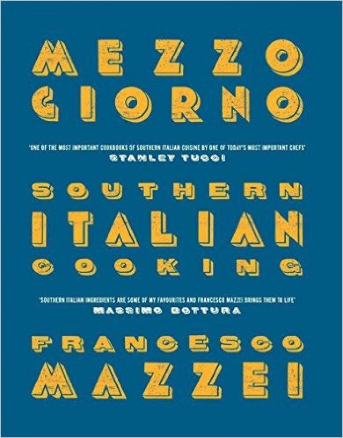 Mezzogiorno front cover