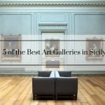 Top Art Galleries in Sicily