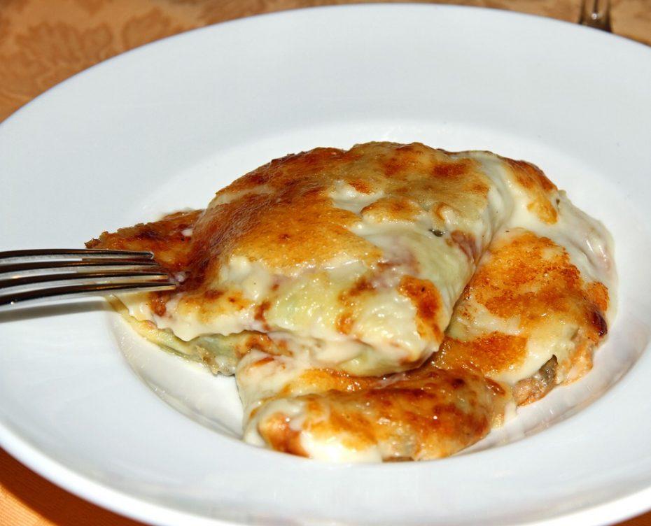 crespelle italian pancakes