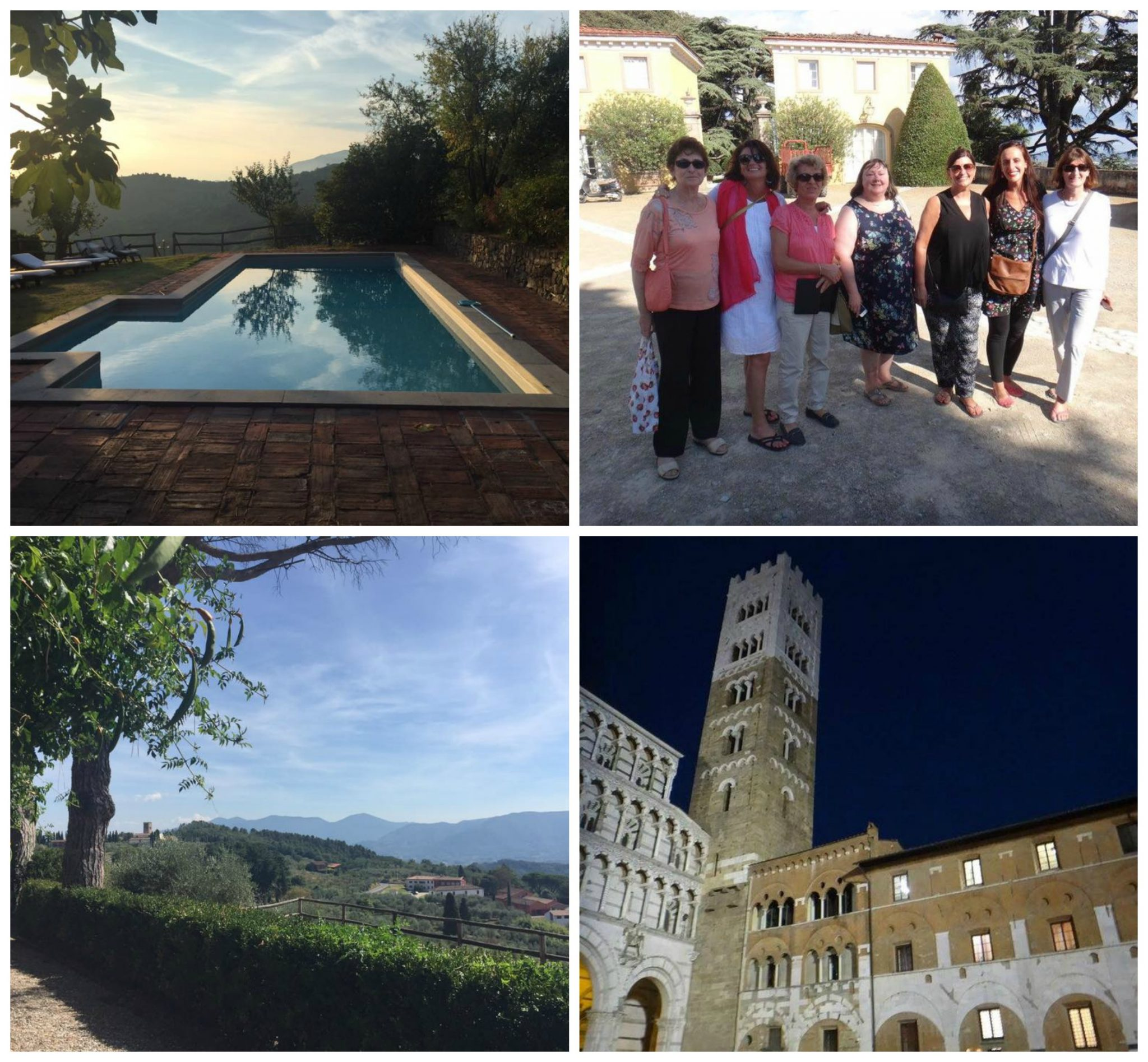 Tuscany photos by guest Sandra
