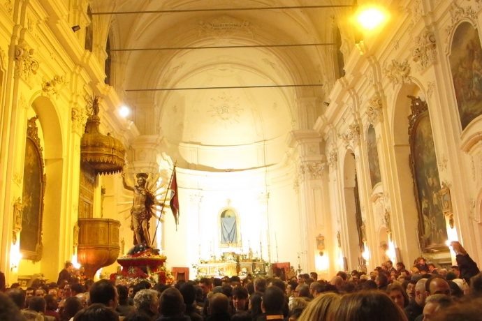 Easter tradiitons in Italy