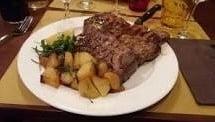 Bistecca alla Fioretina - Porthouse Steak