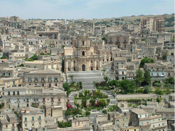 Sicily Modica