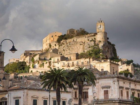 Sicily Guest Photo Scenic Shot