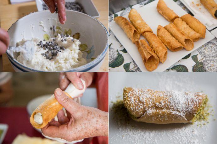 Sicilian Cannoli Recipe