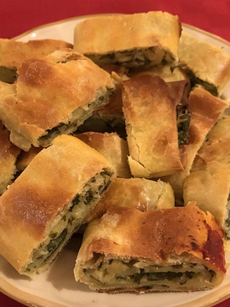 Scacce modicane, a Sicilian speciality