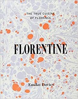 Cookbook 'Florentine'