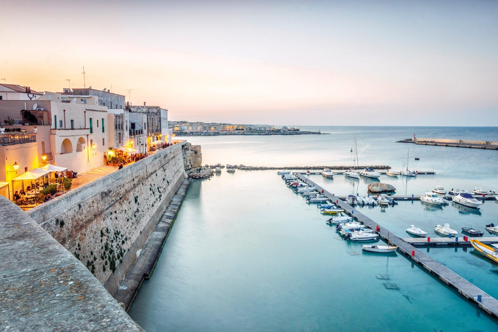Italian Cooking Holidays in Puglia | Flavours Holidays