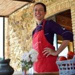 Livia - Host / Chef