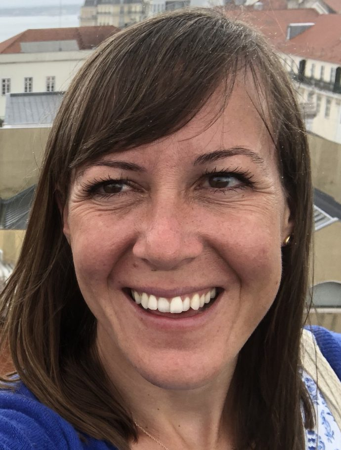 Johanna Dollerson