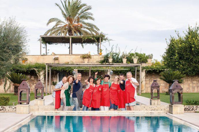 Puglia Guests