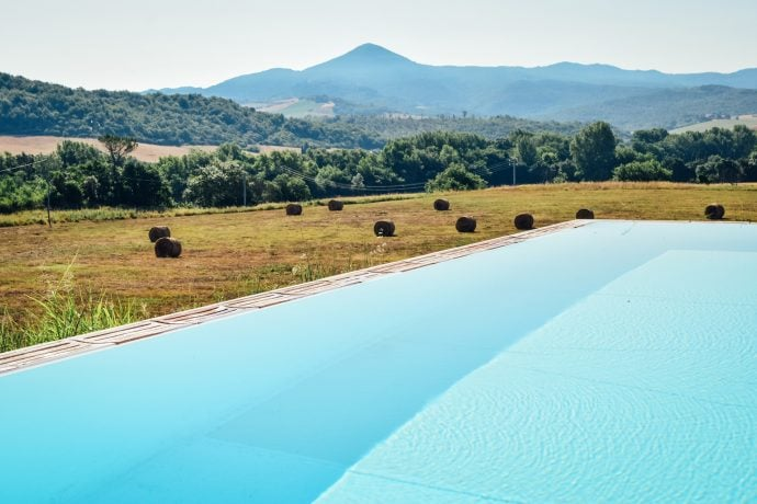 Tuscany Villa Swimming Pool