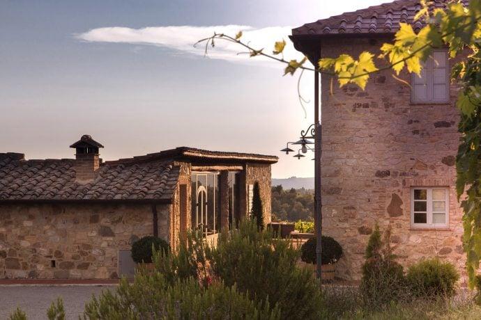 Villa-Casanova-Tuscany outside