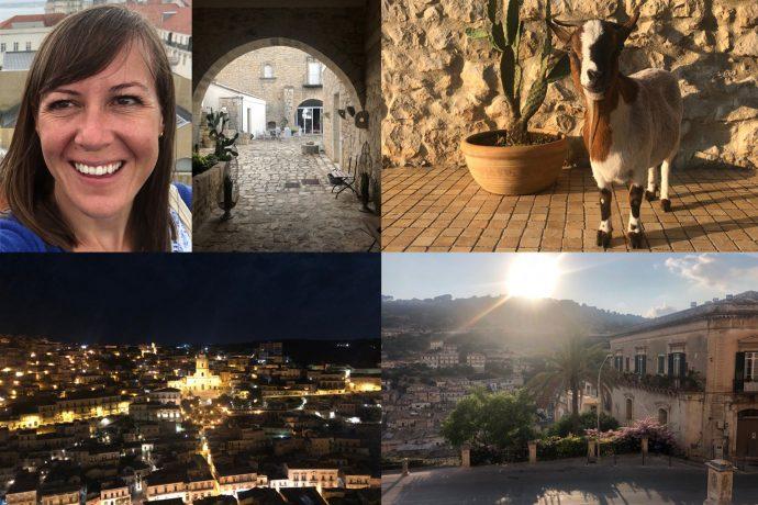 Johanna - Sicily