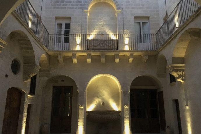 PalazzoMaglie esterno