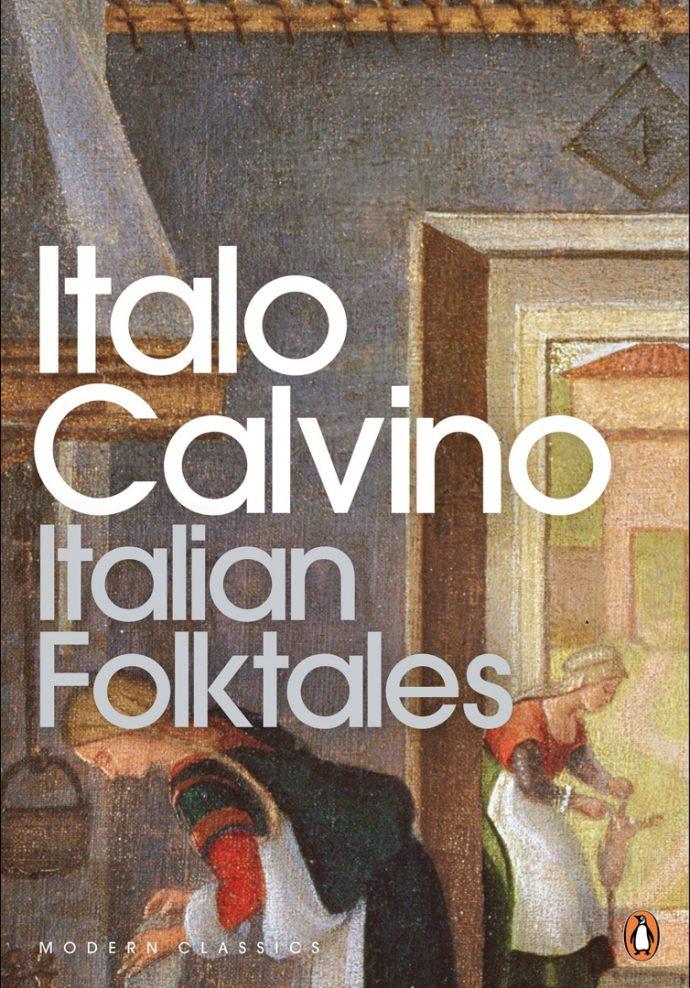 Italian Folktales Italo Calvino