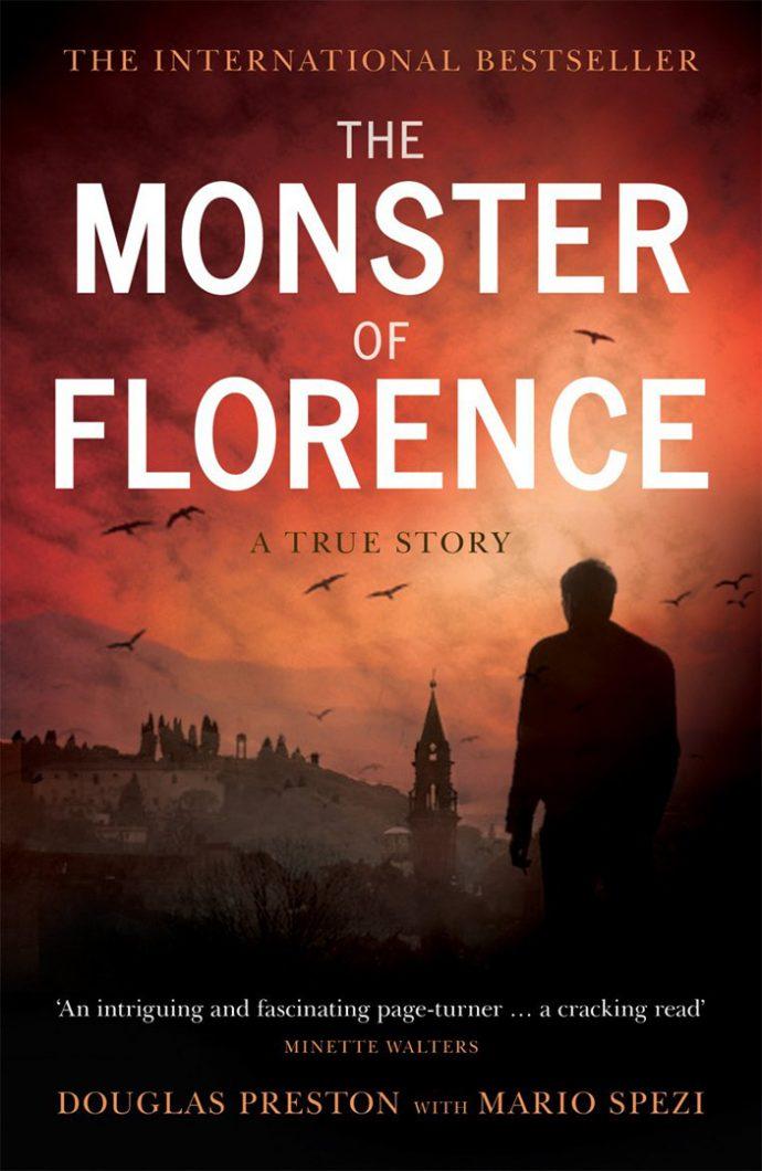 The Monster of Florence Douglas Preston