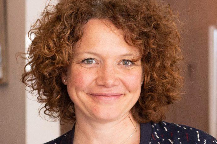 Nikki Welch