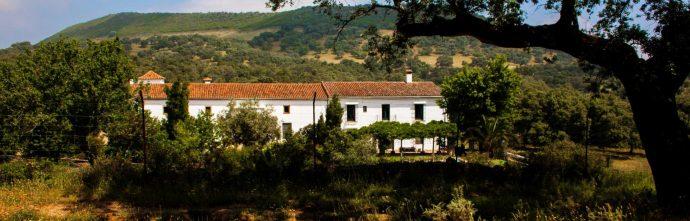 Villa El Molino