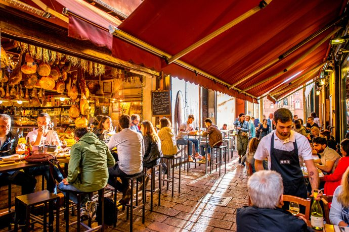 Bologna Street Food