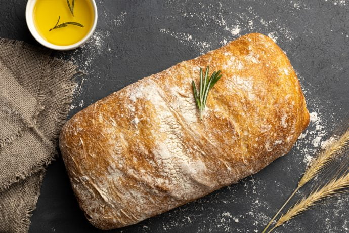 21 Different Types Of Italian Breads Flavours Holidays