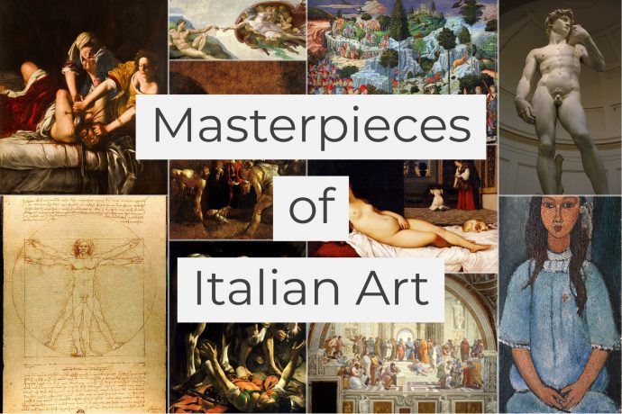 Masterpieces of Italian Art
