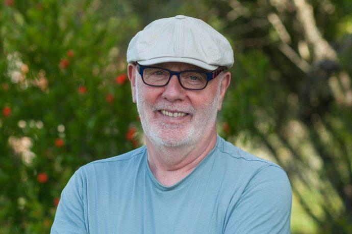 Hugh Tuckerman