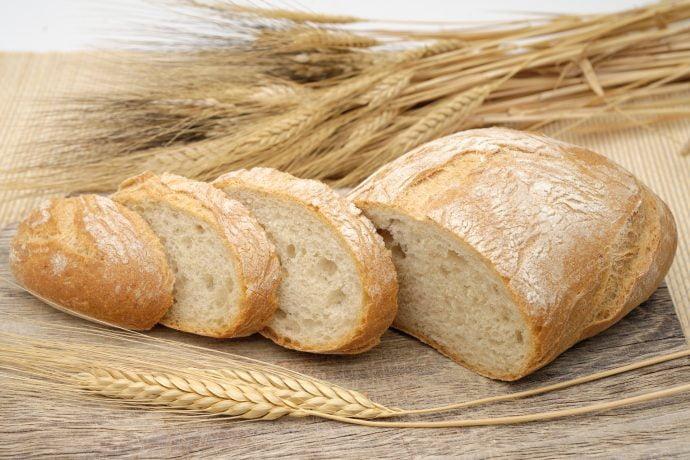 Pane Toscano Italian Bread