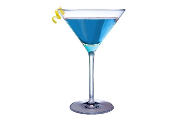 Angelo Azzurro Cocktail