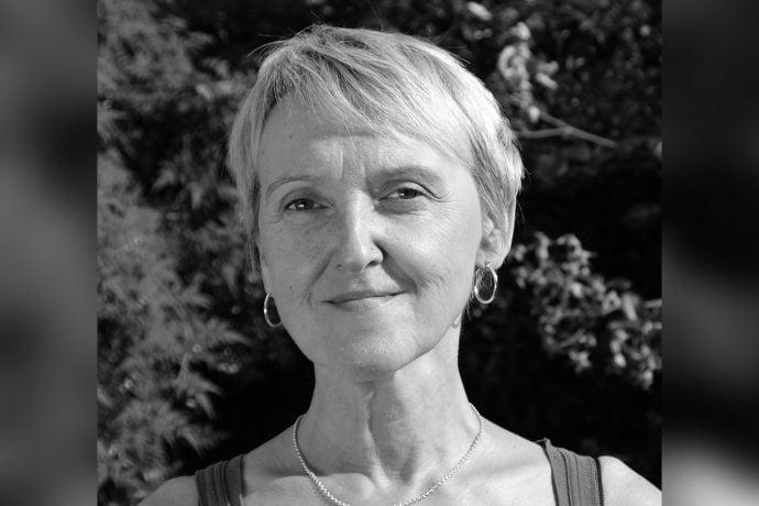 Catherine Crompton
