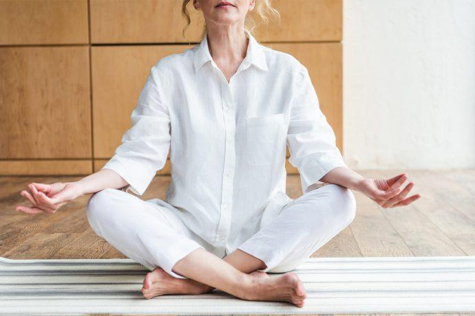Mindfulness Banner