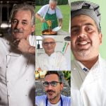 Virtual Tour of Italy Chefs