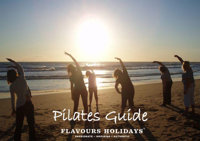 Pilates Guide