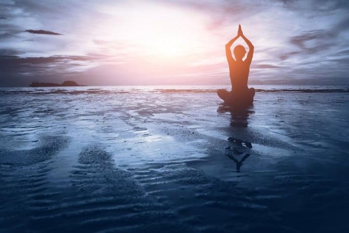 Mindfulness water