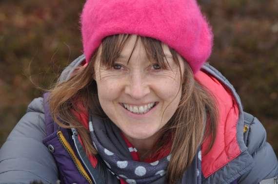 Catherine Sargeant artist
