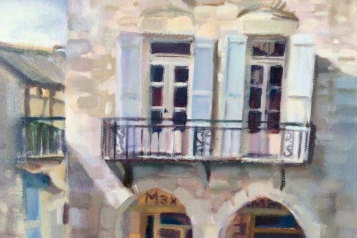 Douglas Matthews Painting Tutor Works 1