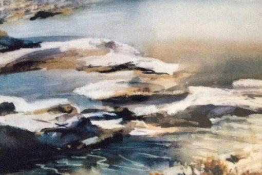 Douglas Matthews Painting Tutor Works 2