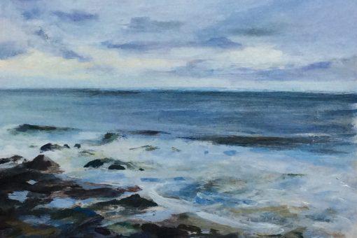 Douglas Matthews Painting Tutor Works 3